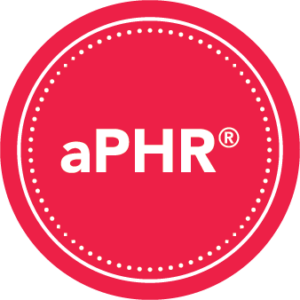 aPHR Prep Course – Fall: Sept. 11th – Oct 16th